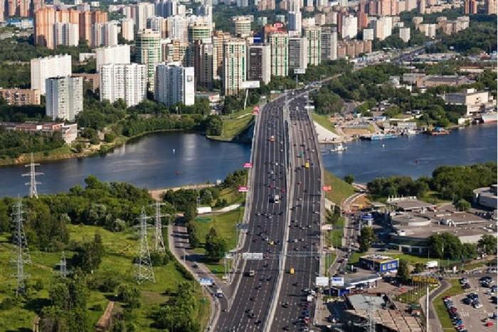 Подмосковные города с лучшей транспортной доступностью