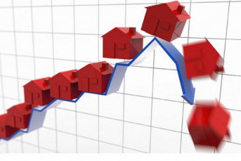 Покупательский интерес к новостройкам с начала года сократился более чем вдвое