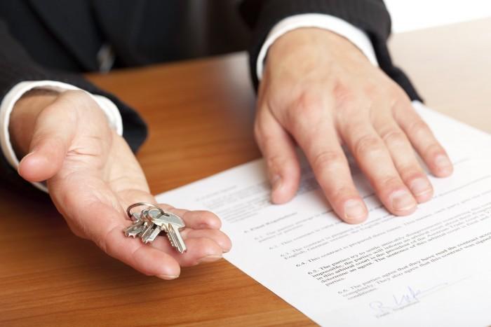 Продажи квартир по ДДУ в Московской области снизились на 40%