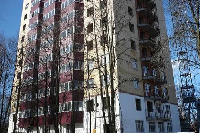 Проект-долгострой в Пушкино на улице Писаревской завершат до конца года