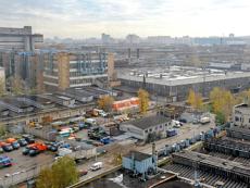 Реорганизация территории завода ЗИЛ должна быть завершена до 2023 года