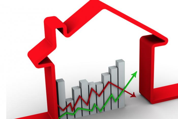 Россия заняла 29 место в мире в рейтинге роста цен на жилье
