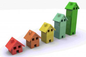 Рынок жилья бизнес-класса в Москве за год вырос почти вполовину