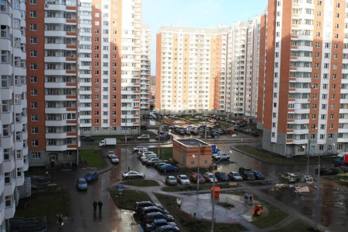 "Сданы последние дома в микрорайоне ""Катюшки"""
