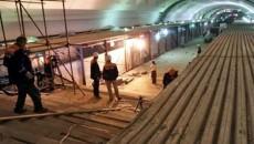 Собянин пообещал, что в Солнцево метро построят в 2017 году