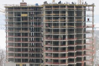 Список проблемных новостроек Москвы может пополниться на три жилых комплекса