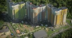 """Сроки строительства ЖК """"Крылатский"""" продлены до 2017 года"""