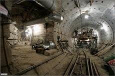 """Станция метро """"Челобитьево"""" может быть открыта раньше срока"""
