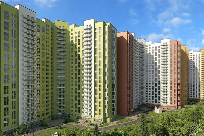 Стартовали продажи квартир в корпусе 5 ЖК «Крылатский»