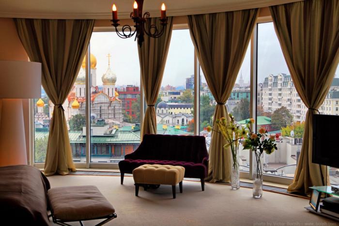 Столичные покупатели предпочитают квартиры апартаментам