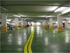 Столичные власти откажутся от строительства подземных паркингов в социальных домах