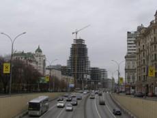 Строительство МФК Оружейный на Садовом кольце должно завершиться в течение двух лет