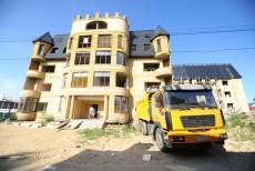 Строительство многоквартирных домов на дачных участка будет караться серьезными штрафами