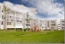 Три дома ЖК Рутаун введены в эксплуатацию