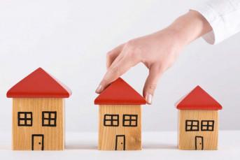 Цена квартир в НАО падает