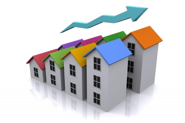 В 2014 году спрос на столичные новостройки вырос на 70%