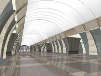 В 2015 году на территории Новой Москвы откроются две станции метро