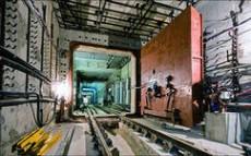 В 2015 году в СВАО Москве ожидается открытий станций метро Бутырская и Фонвизинская