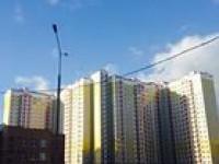 """В 7 готовых корпусах жилого комплекса """"Солнцево"""" квартиры продадут с аукциона"""