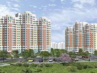 В апреле будут утверждены новые требования к панельным многоэтажкам