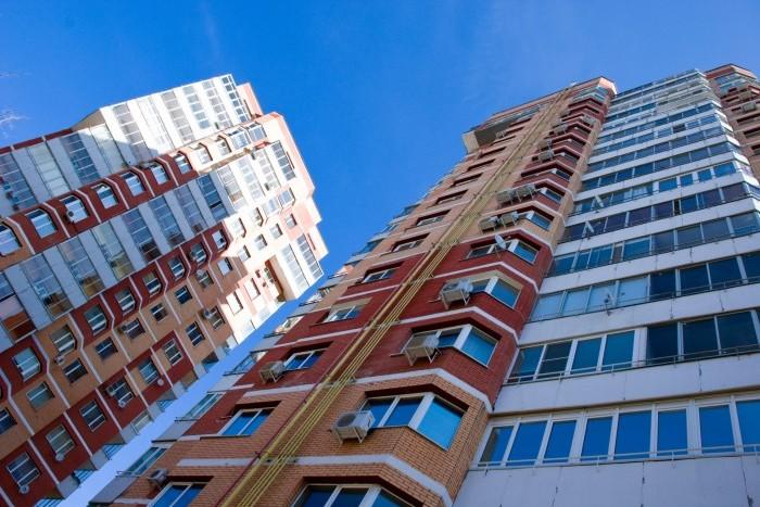 В апреле на территории Новой Москвы ввели в эксплуатацию 52 000 кв.м жилья