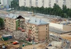 В Бескудниково начинается снос квартала, на месте которого построят новое жилье