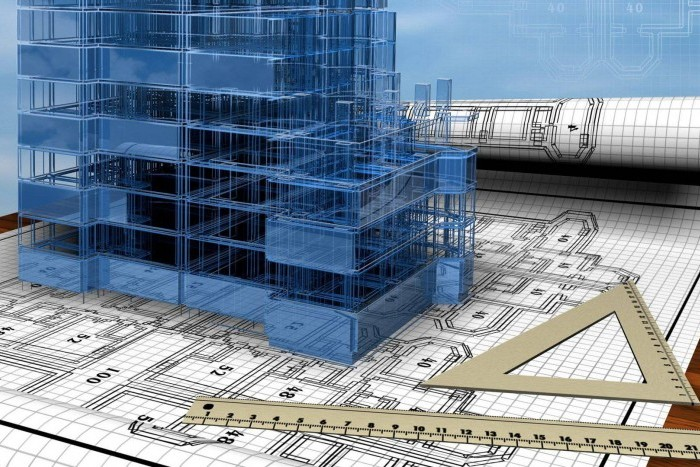 В бывшей промзоне САО Москвы построят жилой комплекс