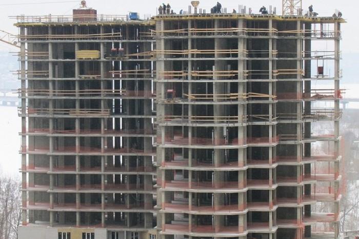 В бывшей промзоне Северного Бутово построят жилье