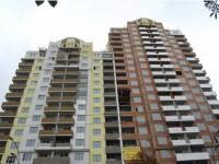 В Домодедово приостановили возведение незаконной многоэтажки