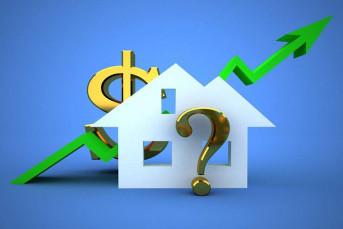 В феврале на рынок жилья эконом-класса не вышло ни одного нового проекта