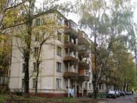 В Фили-Давыдково построят жилой дом на месте старой пятиэтажки