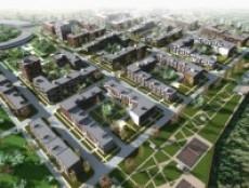 В Истринском районе Подмосковья построят новый малоэтажный жилой микрорайон