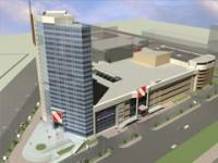 В ЮВАО построят крупный многофункциональный комплекс