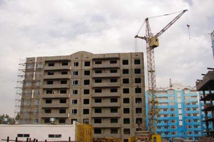 В Южном Чертаново появится жилая многоэтажка