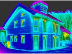 В Клинском районе построят первый в Подмосковье энергоэффективный дом