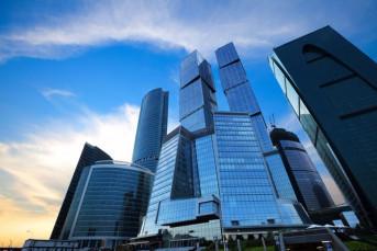 """В комплексе небоскребов """"Центр-Сити"""" на рынок выведен первый пул квартир"""