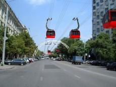 В Красногорском районе может появиться воздушное метро
