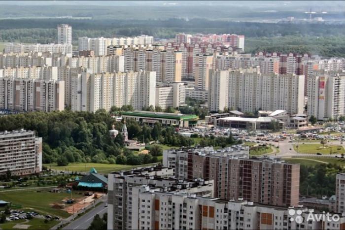 В Люберцах появится новый микрорайон