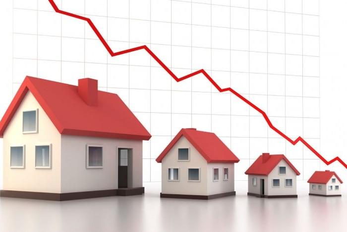 В мае жилье в подмосковных новостройках подешевело на 2.3%