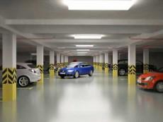 """В МФК """"Водный"""" открыта продажа машиномест в подземном паркинге"""