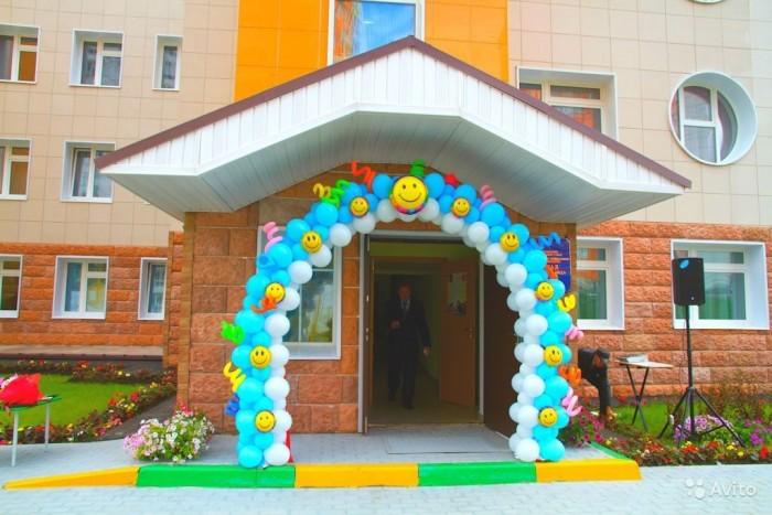 """В микрорайоне """"Южное Видное"""" открылся детский садик"""