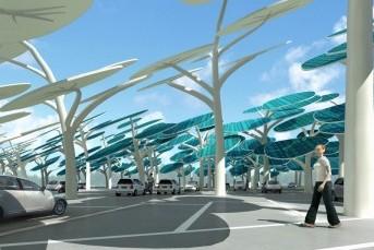В Москве появятся дизайнерские паркинги