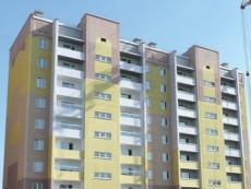 В Москве разрабатываются новые серии панельных домов