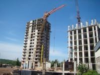 В Москве уменьшилось количество проблемных объектов строительства