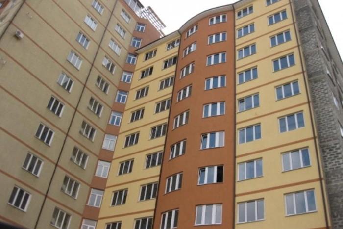 В Москве увеличилось количество новостроек эконом-класса