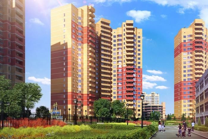 """В """"Новограде """"Павлино"""" стартовала продажа квартир с отделкой"""