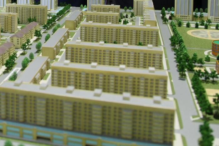 В Новой Москве до конца года сдадут около 3 млн. кв.м недвижимости