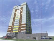 В Новой Москве появится дом с паркингом на первых двух этажах