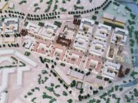 В Новой Москве построят ЖК Испанские кварталы