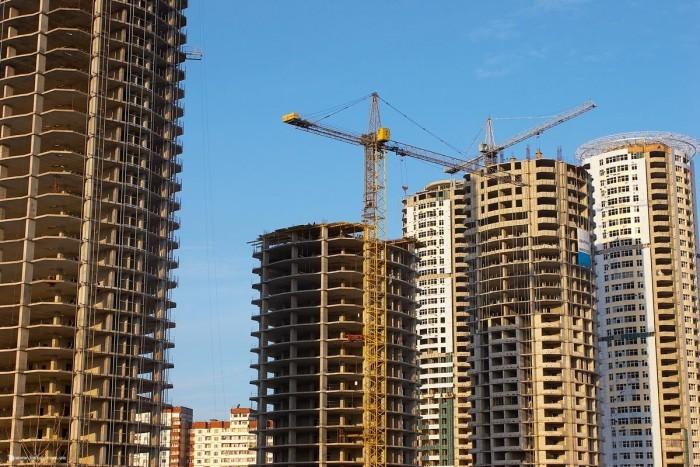 В первом квартале на рынок недвижимости Москвы выведено 30 новых жилых корпусов